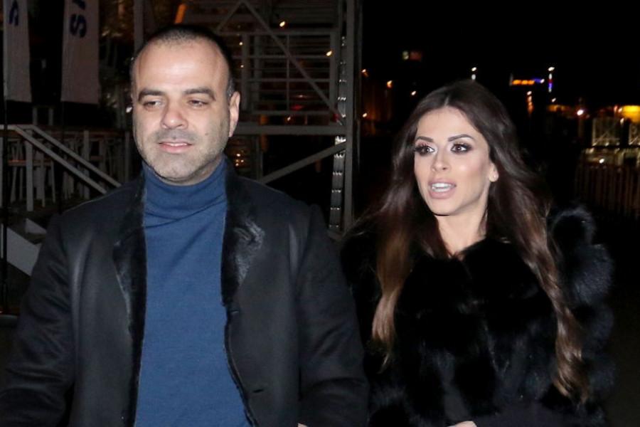 Danijel pripremio specijalno iznenađenje za Anu Sević i ćerku