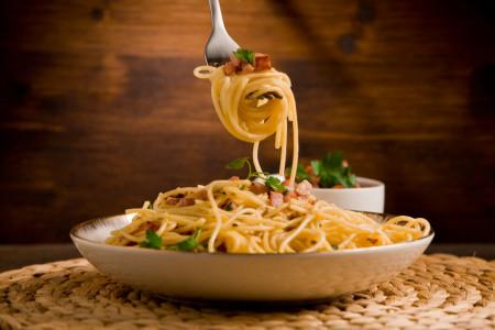 Tradicionalna italijanska karbonara: Tajna je u jednom sastojku