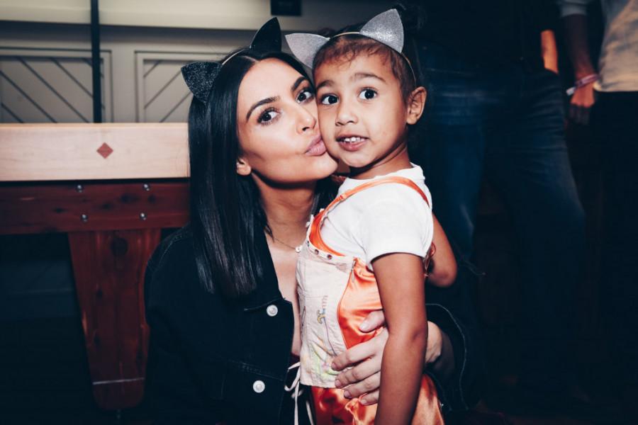 Kim Kardašijan: Užasna sam majka, ne obazirem se kada ćerka plače