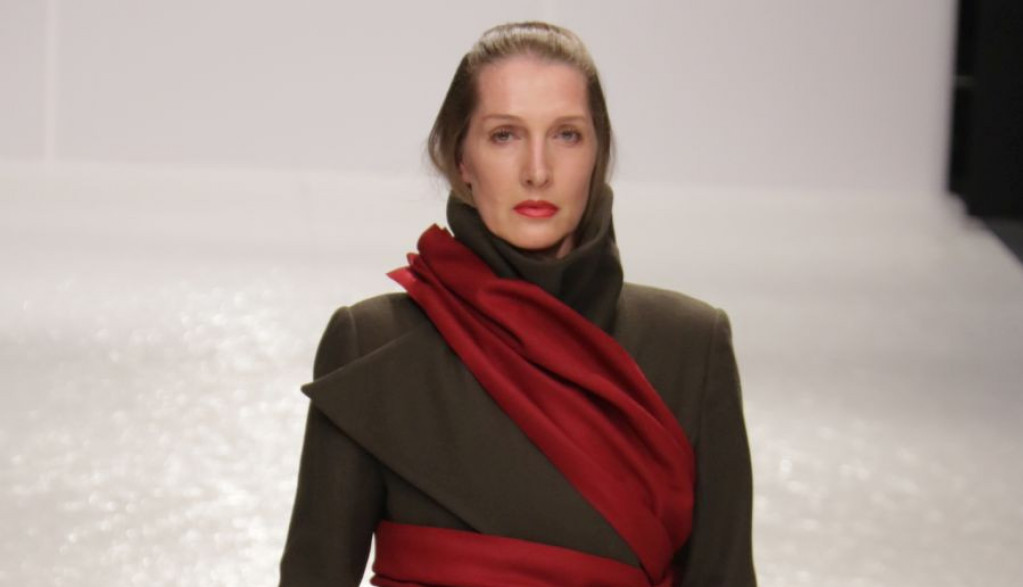 Marija Tarlać: Suština mode je da dizajnirate ono što i sami želite da nosite