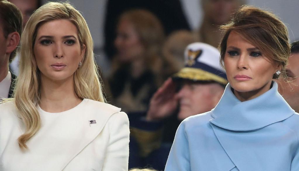 Melanija Tramp: Moja pastorka iz pakla!