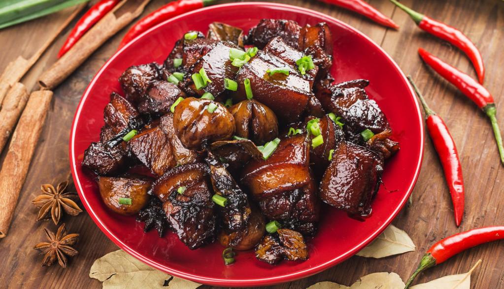 Kestenje na trpezi - Ukusna jela kojima nećete odoleti! (RECEPTI)