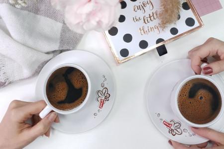 "Recept za ""zdrave"" navike: Kafa, smeh i dobri prijatelji"