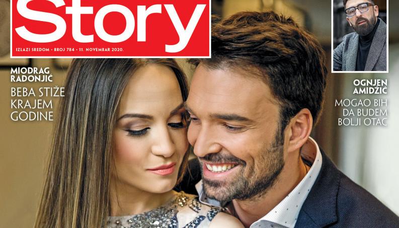 """U prodaji je 784. broj magazina """"STORY""""!"""