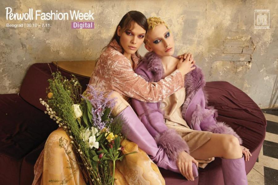 Novi koncept Perwoll Fashion Week-a oduševio sve modne sladokusce