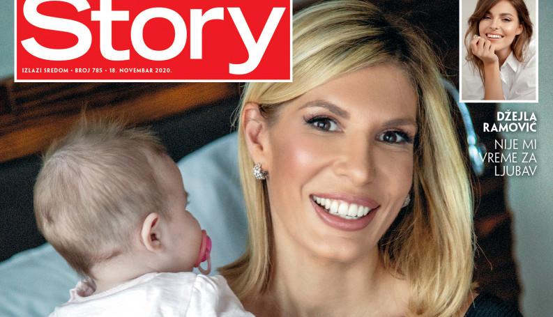 """U prodaji je 785. broj magazina """"STORY""""!"""