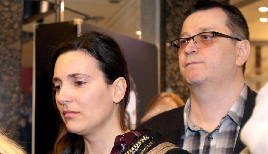 Milica Milša izvukla se iz pakla korone, Žarko Jokanović u bolnici!