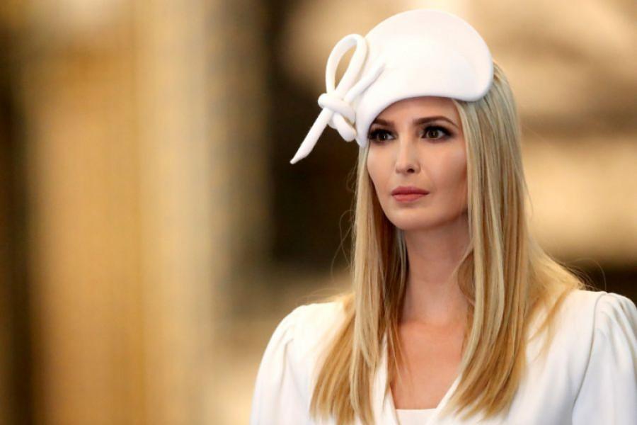 Pravo lice Trampove mezimice: Ivanka prezire siromašne