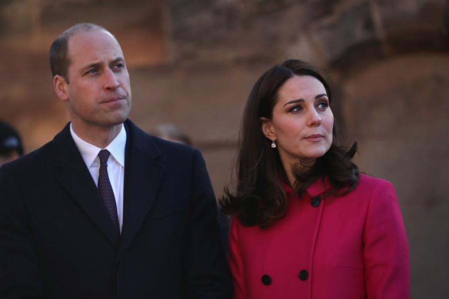 Vest koja je uznemirila Kejt i Vilijama: Bio je u srcu naše porodice, a sad nas je napustio