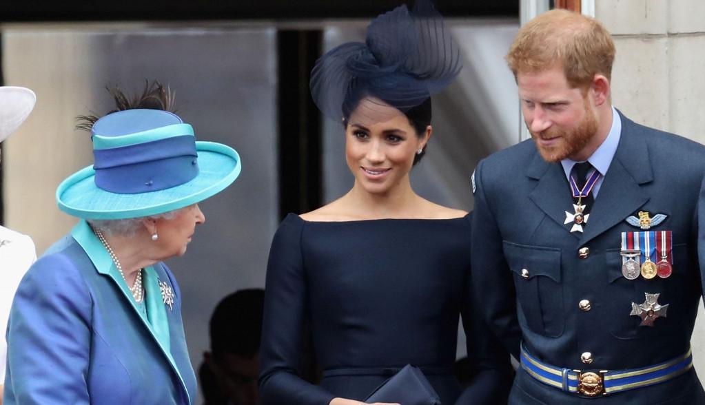 Reakcija kraljevske porodice na Meganin pobačaj - Podrška ili osuda?