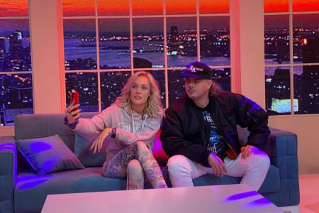 """Jedini """" Špic"""" koji ćete obožavati: Anđela i Juice od večeras u 18:00 u novoj emisiji na RED TV-u koju će gledati sve generacije!"""