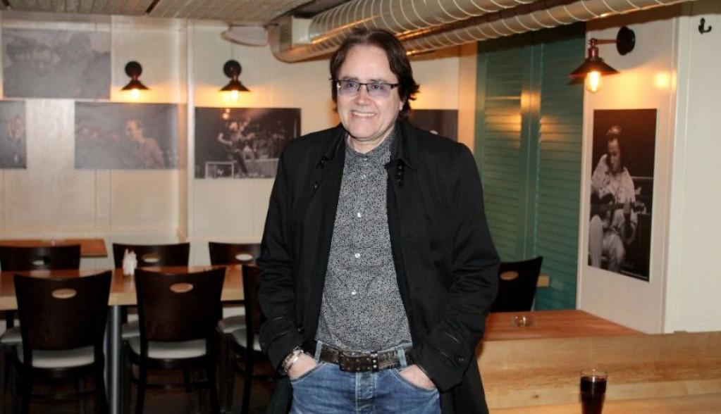 Preminuo Miša Aleksić: Dogovorili smo se da umremo na bini a on požurio