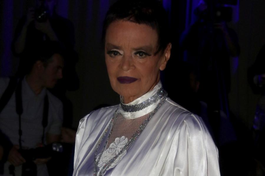 Iznenadićete se: Ovako je Ruška Jakić izgledala nekada (foto)
