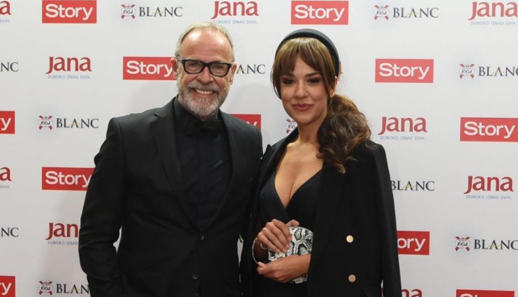 Čestitamo! Frano i Milena Lasić dobili sina