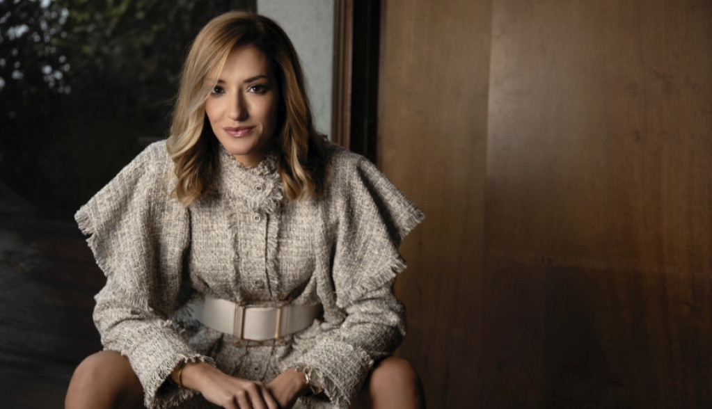 """Jovana Joksimović ekskluzivno za """"Story"""": Idem dalje uzdignute glave"""