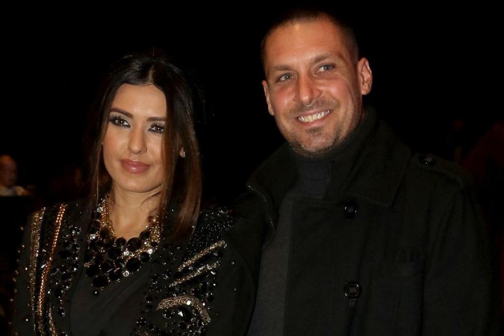 Muž Tanje Savić tvrdi: Pomirili smo se, zbog ljubavi i dece