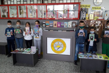 Tradicionalna praznična donacija Telekoma Srbija: Telekom Srbija obogatio školske biblioteke širom zemlje