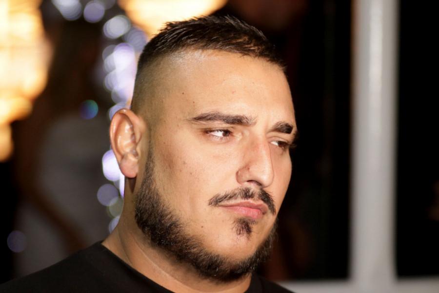 Porodica poznatog pevača u velikom strahu: Tužne vesti o ocu Darka Lazića