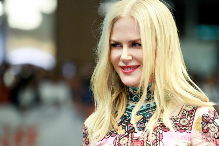 """Žene ne prestaju da pričaju o kaputu koji Nikol Kidman nosi u seriji """"Slom""""!"""