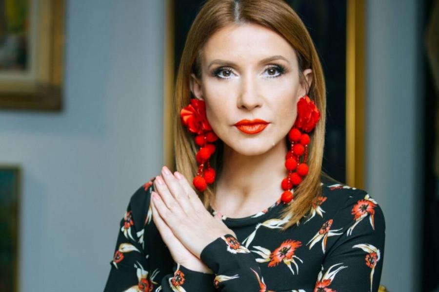 Snežana Dakić: Najgore je kad očekuješ da se mangup smiri