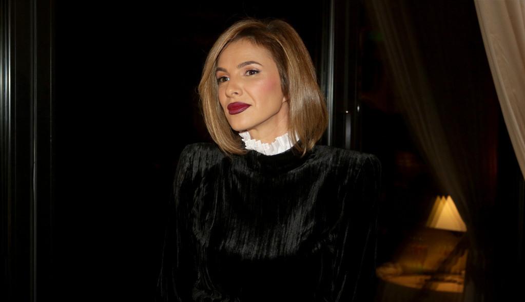 Novogodišnja želja Marine Tadić koju javnost ne prestaje da komentariše