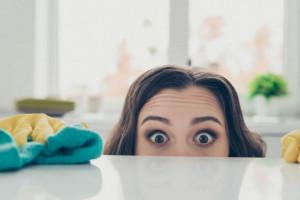 Olakšajte sebi čišćenje kuće, ovi trikovi pomažu