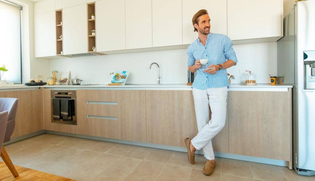Tri razloga zašto veliki stanovi nisu samo za porodice