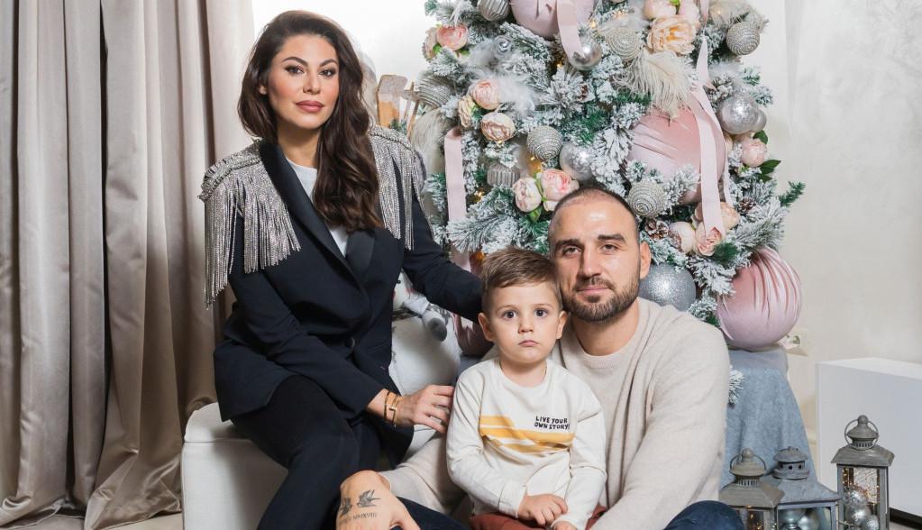 Sandra Niketić i Tadija Dragičević: U novoj godini dobićemo bebu