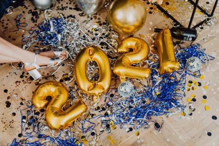"""""""STORY"""" vam želi srećnu i uspešnu 2021. godinu!"""