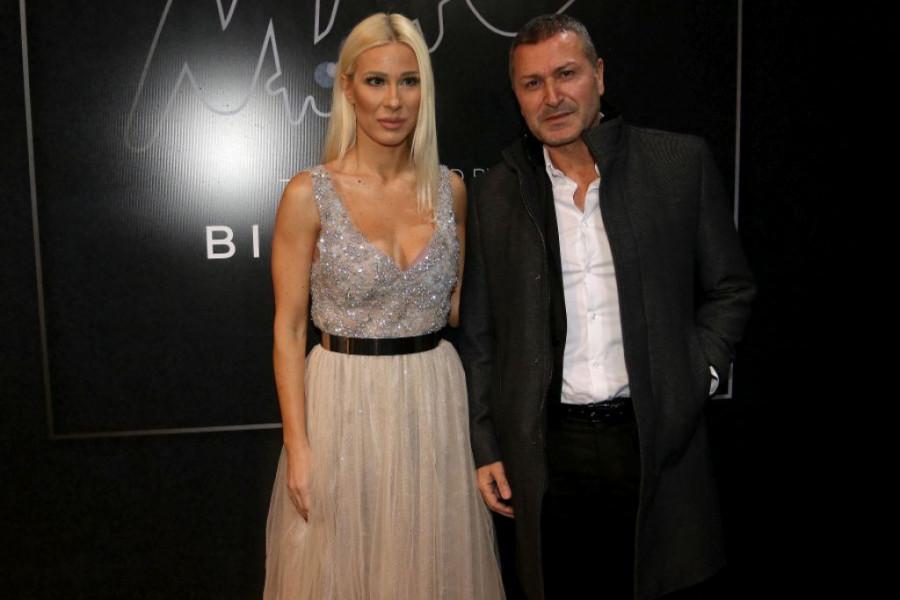 Vesna i Đole Đogani: Vežu nas ogromna ljubav i poštovanje