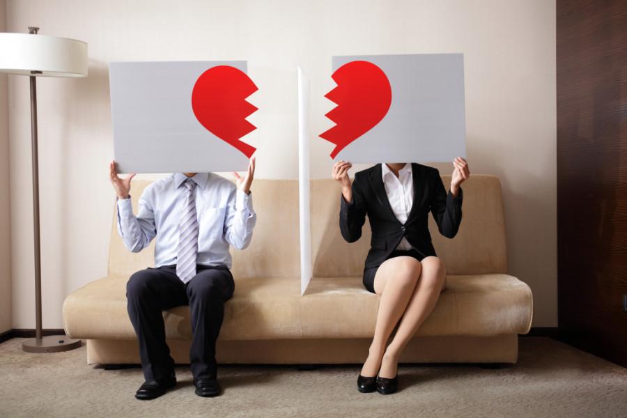 Znakovi za uzbunu: Signali koji ukazuju da vam je partner neveran