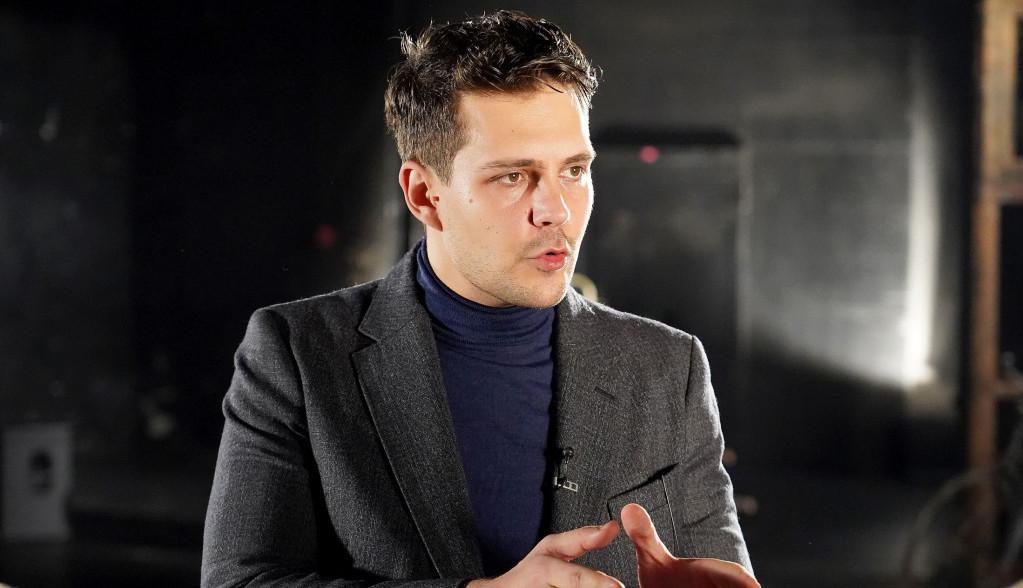 Ispovest Miloša Bikovića: Majku i oca sam jedini put video zajedno u 18. godini