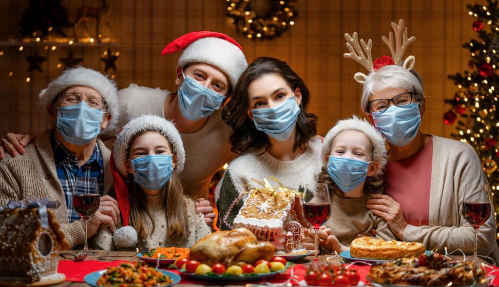 Praznični jelovnik: Ukusne đakonije na božićnoj trpezi (recepti)