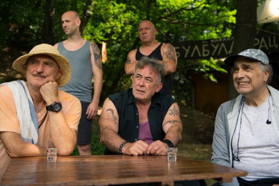 """Nova serija """"Drim tim"""" na Superstar TV"""
