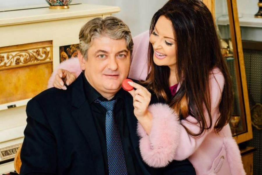 Specijalno iznenađenje suprugu za rođendan: O torti Dragane Mirković će se dugo pričati (foto)