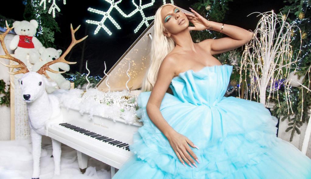 """Jelena Karleuša ekskluzivno za """"STORY"""": Sve moje želje otišle su s Divnom"""