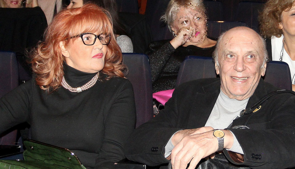 Posle 40 godina, njihova ljubav krunisana je brakom: Oženio se Tozovac u 84. godini!