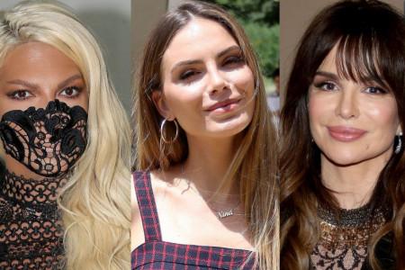 Novogodišnja izdanja poznatih dama uoči dočeka 2021, glasajte! (FOTO)