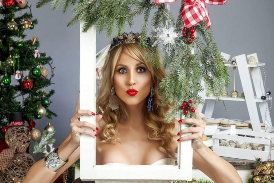 Iva Štrljić o najvećim željama: Znam da Deda Mraz misli na mene