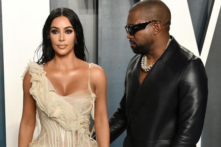 Kim Kardašijan prelomila: Papiri za razvod su spremni, rijaliti zvezda čeka samo jedno