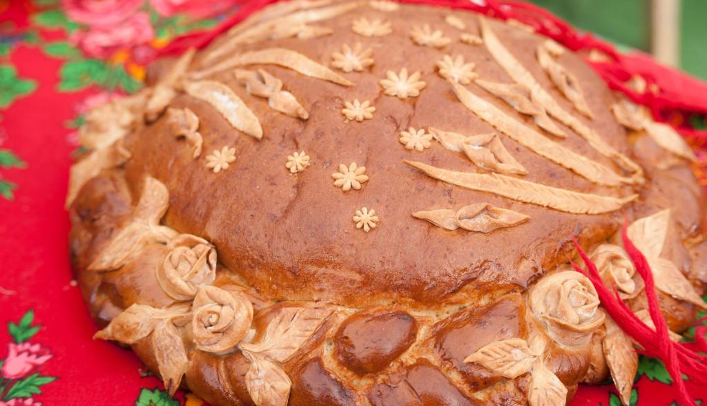 Tradicionalna pogača - Kraljica božićne trpeze (recept)