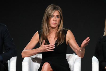 Vežba zbog koje Dženifer Aniston ima savršeno oblikovane ruke