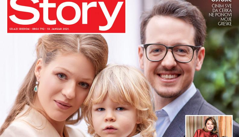 """U prodaji je 792. broj magazina """"STORY""""!"""