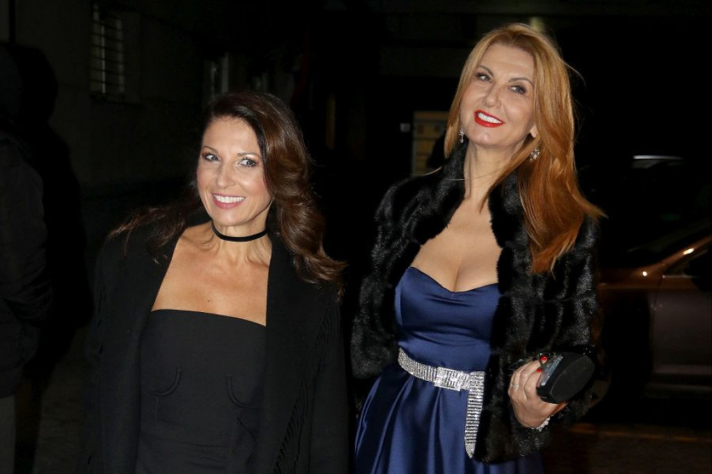 Istina koja je tek sad otkrivena: Sanja Marinković i Vesna Dedić prekinule prijateljstvo dugo 25 godina