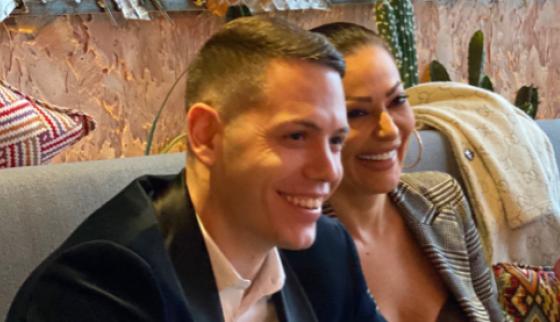 Ceca Ražnatović ima novog dečka a iznenadiće vas s kim je bio u braku
