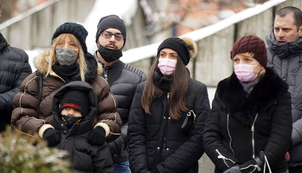40 dana od smrti Džeja Ramadanovskog: Prijatelji i porodica slomljeni od tuge!