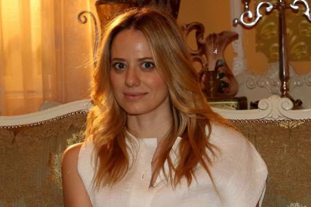 Jelena Veljača pružila podršku mladim glumicama: Milena i Iva su heroine