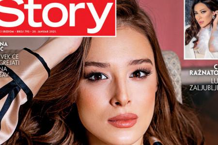 """U prodaji je 793. broj magazina """"STORY""""!."""