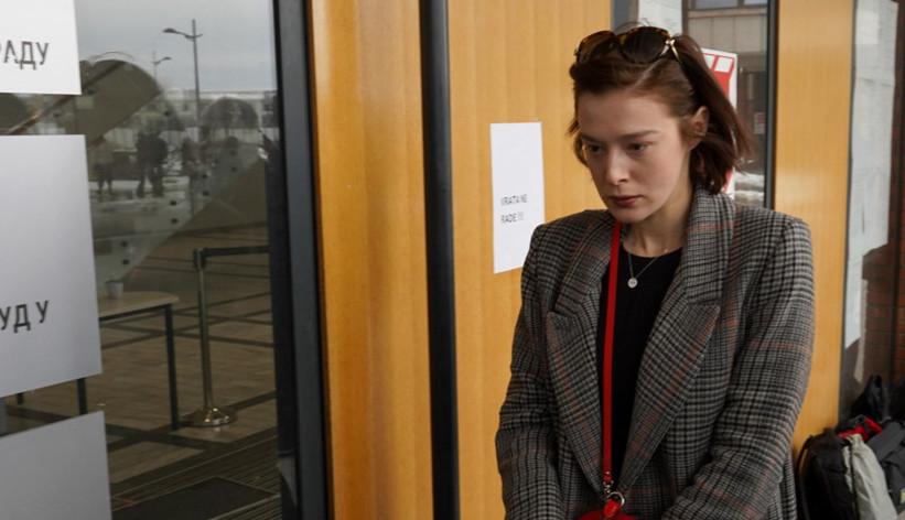 Prvo javno pojavljivanje Milene Radulović nakon šokantnog priznanja
