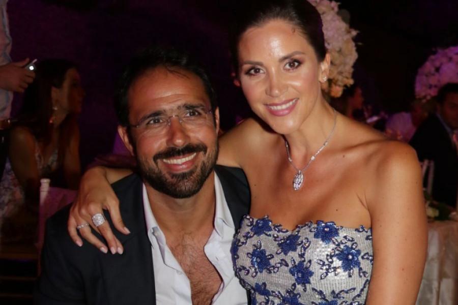 Trudna Jelena bin Drai: Said je veoma nestrpljiv da upozna novog člana naše porodice